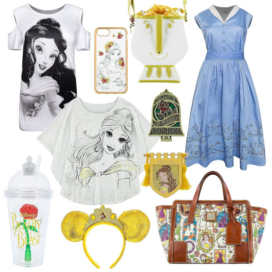 Princess Products for Disney PhotoPass Day