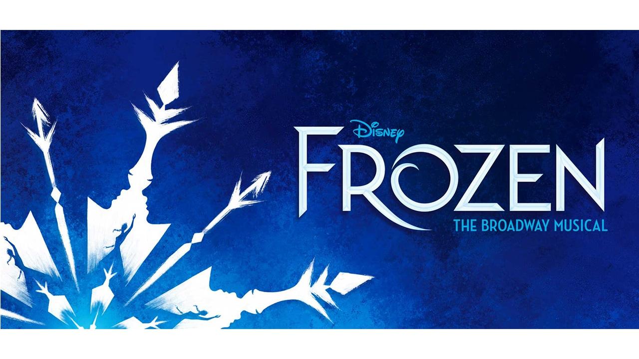 Frozen The Broadway Musical