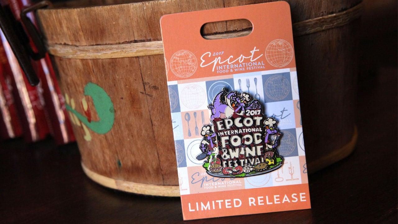 22nd International Food & Wine Festival Merchandise