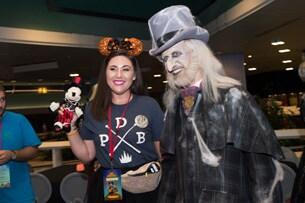Disney Parks Blog Readers Enjoy Mickey's Not-So-Scary Halloween Party