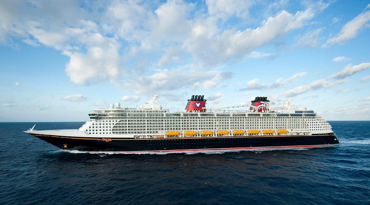 Disney Cruise, Bahamas