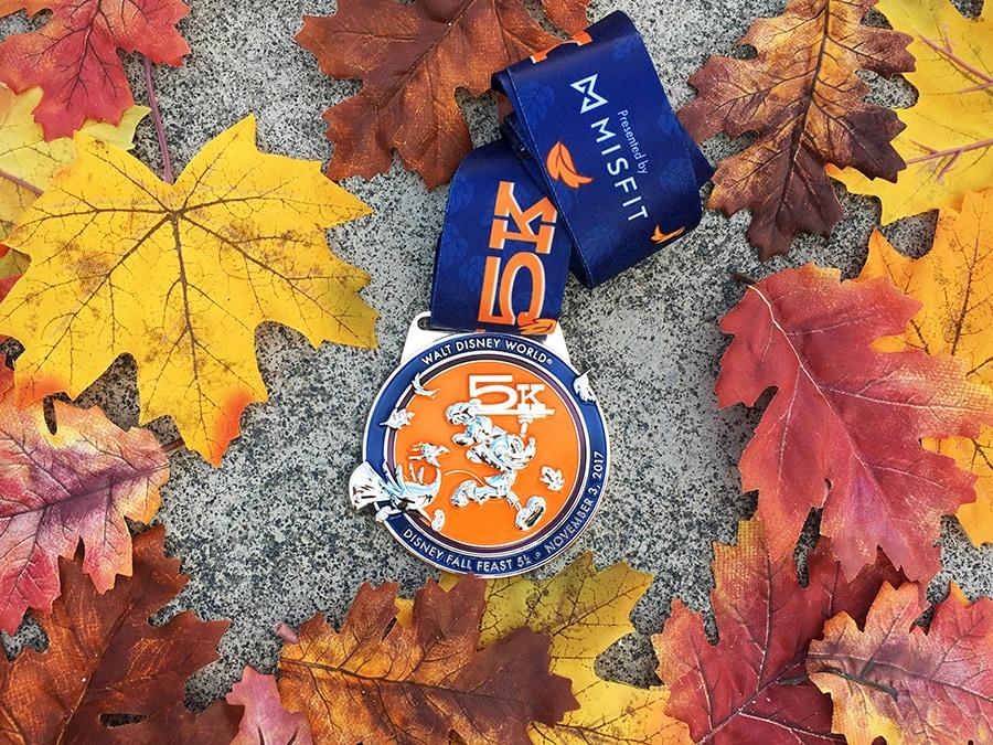 5K Medals