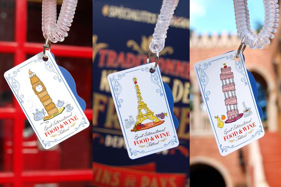Serving Up A World Of Possibilities With New Disney Gift Cards For