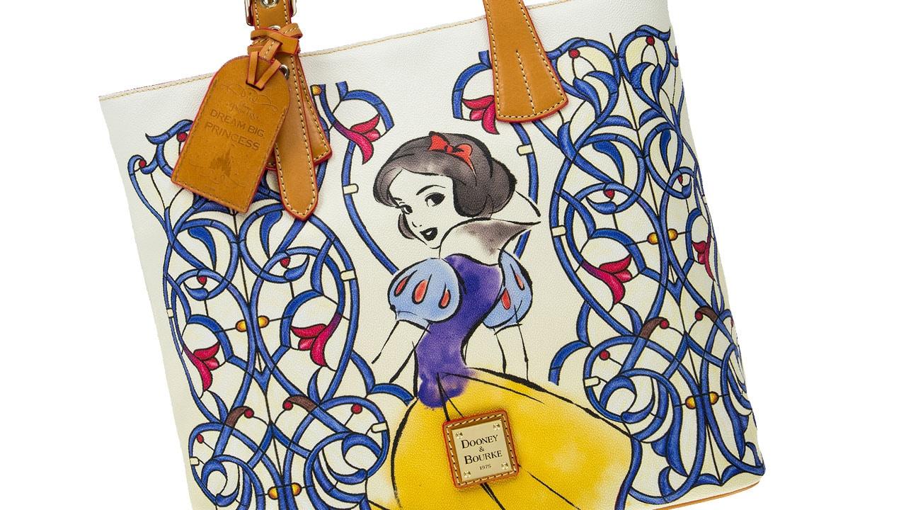 'Dream Big, Princess' Collection
