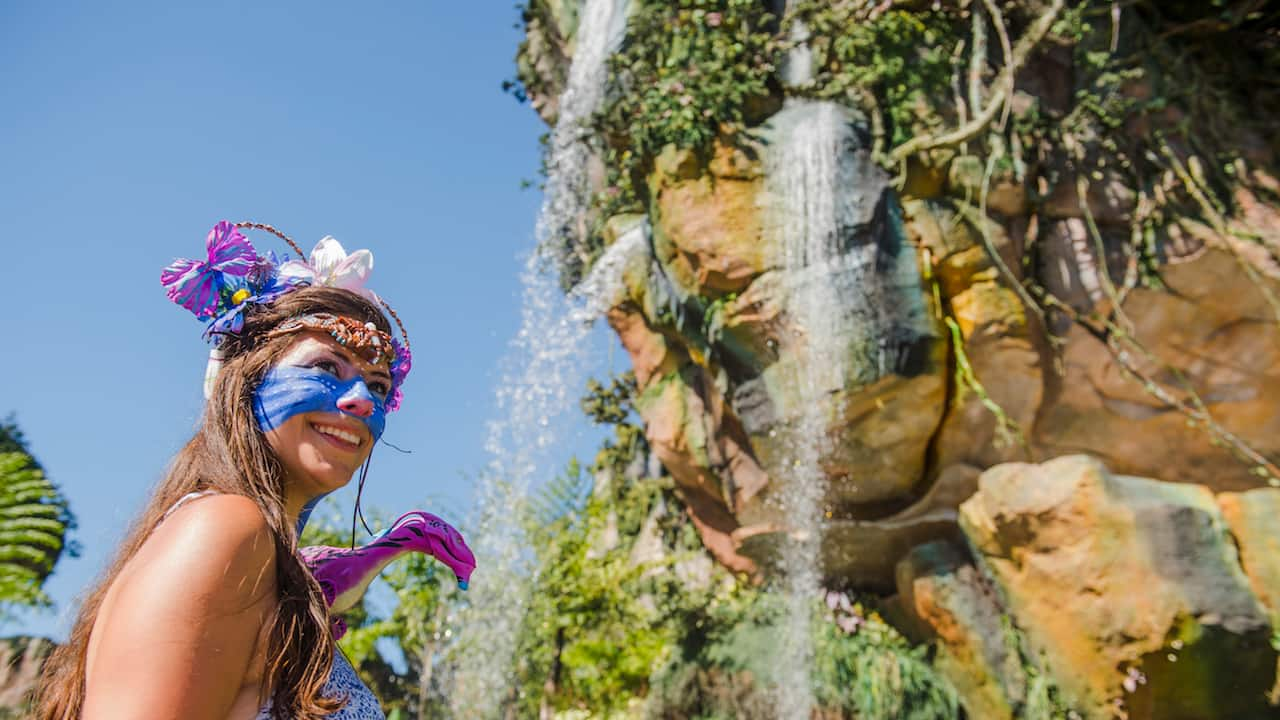 Pandora - The World of Avatar Now Open at Disney's Animal Kingdom