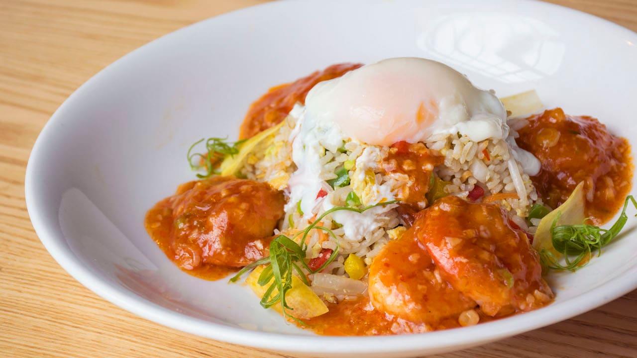 Magical Dining Month at Morimoto Asia