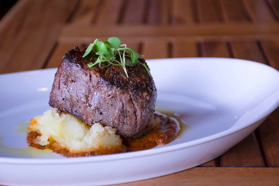 Magical Dining Month at STK Orlando