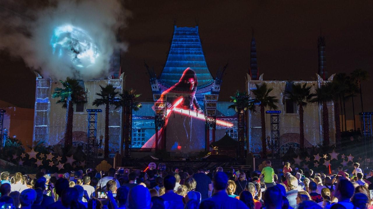 Star Wars: Galactic Nights