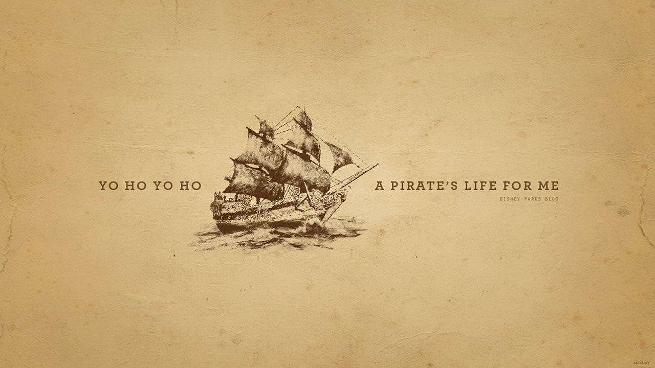 Pirates Wallpaper
