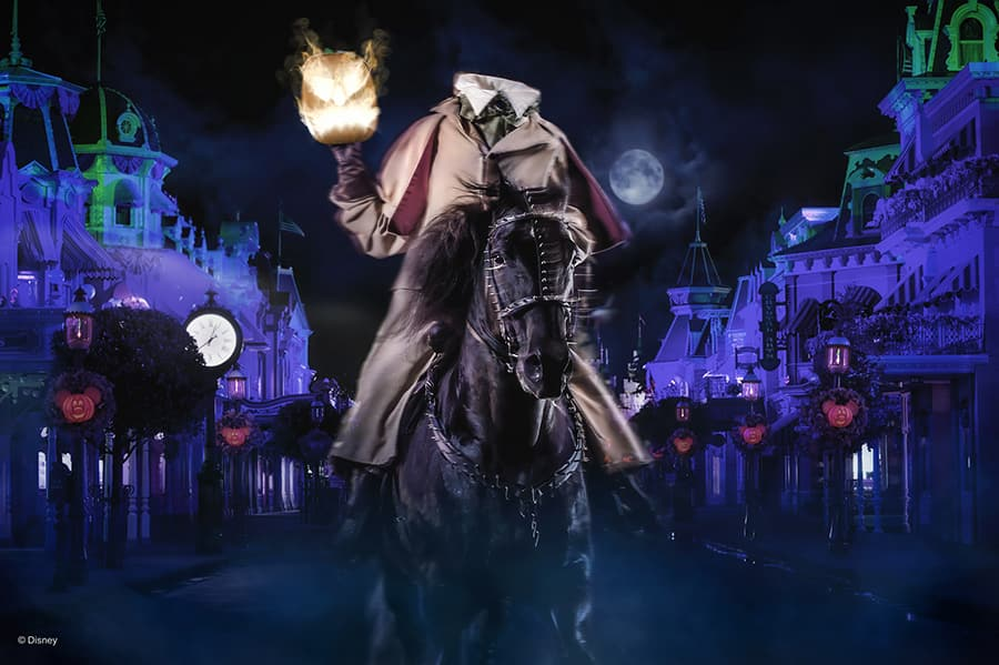 Moms Panel Monday: Trick or Treat … It's Time for Halloween at Walt Disney World Resort