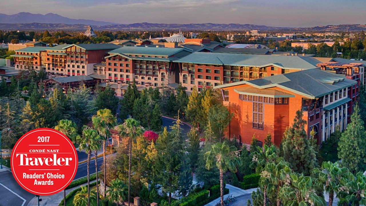 New Magic Awaits Guests At Disney S Grand Californian Hotel Spa At