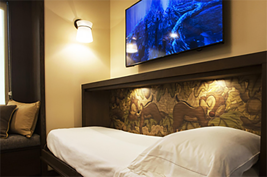All in the Details: Copper Creek Villas & Cabins at Disney's Wilderness Lodge