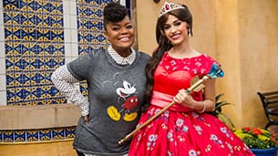 Tune In This Week as ABC's 'The Chew' Cooks up Some Fun at the Epcot International Food & Wine Festival at Walt Disney World Resort