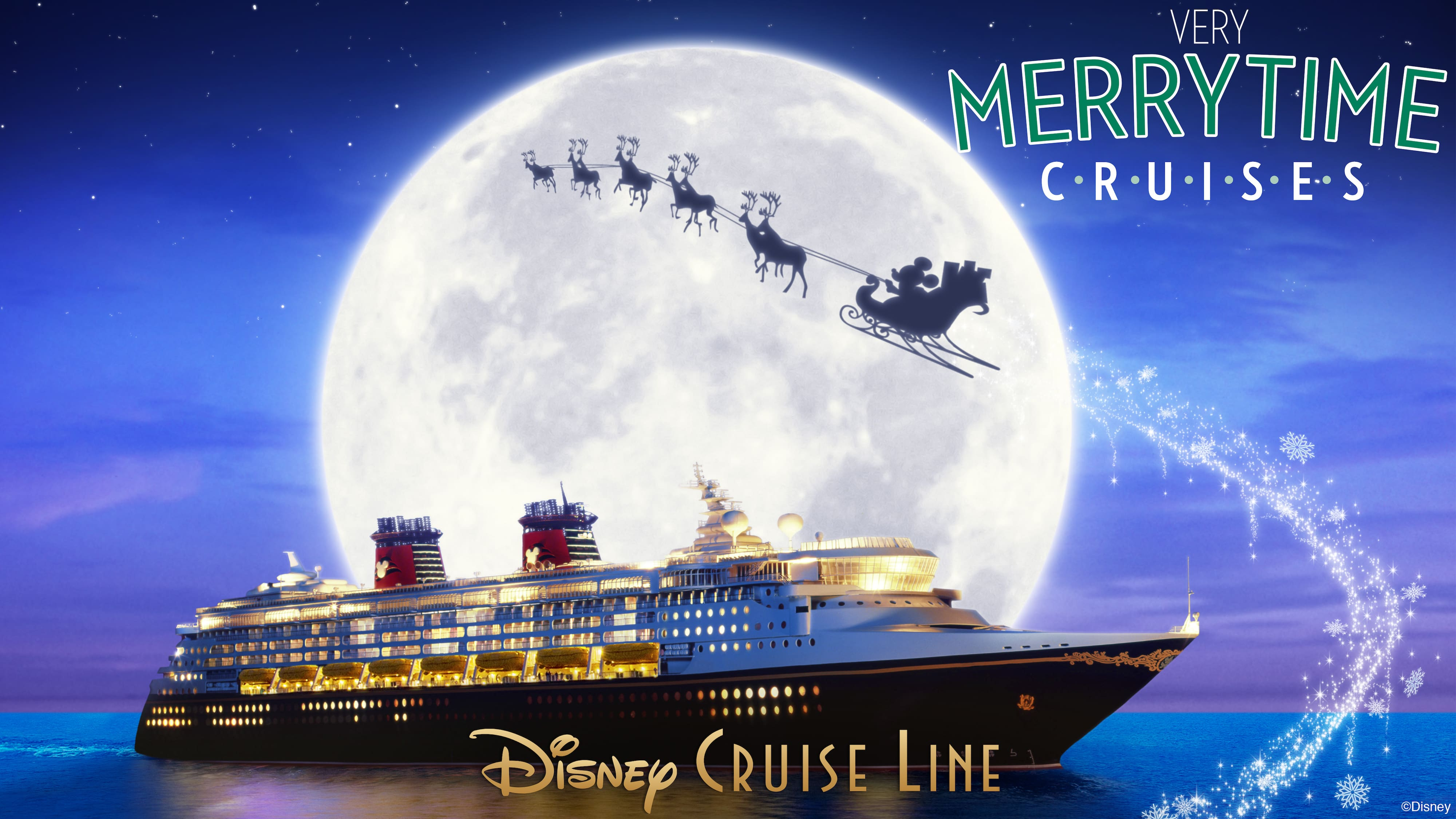 Get Excited For The Season With 18 Holiday Disney Parks Blog ...