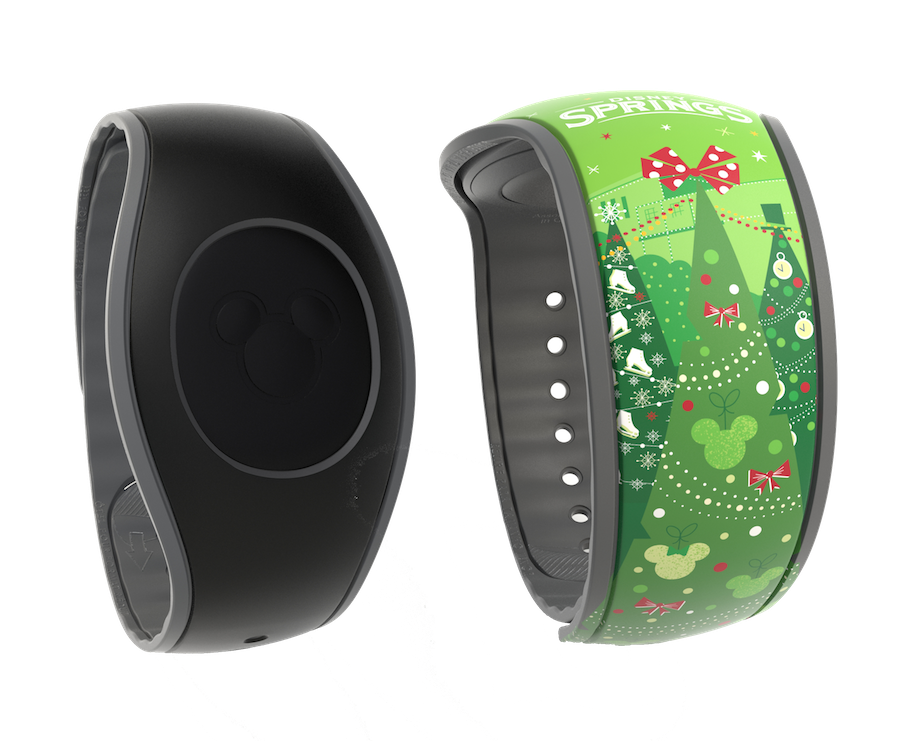 MagicBands at Walt Disney World Resort