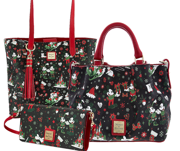 Winter Wonderland Design from Dooney & Bourke