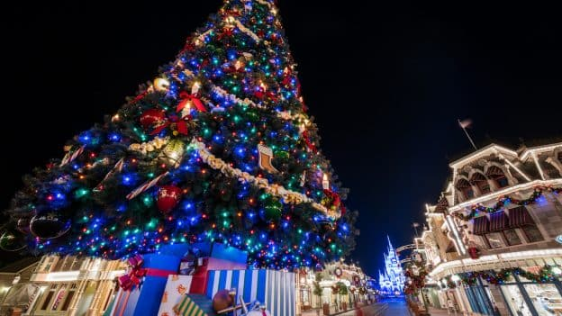 Very Merry Christmas.Top Five Things You Must Do At Mickey S Very Merry Christmas