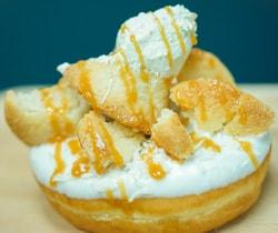 Matterhorn Donut