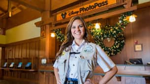 Disney PhotoPass Studio at Disney Springs