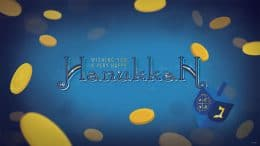 Disney Parks Blog Wallpaper Celebrating Hanukkah