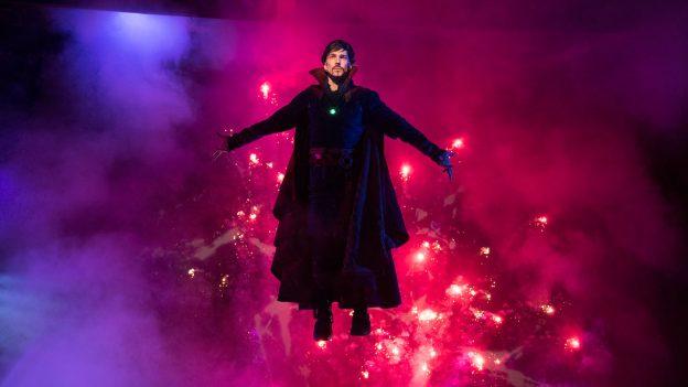 Doctor Strange: Journey into the Mystic Arts