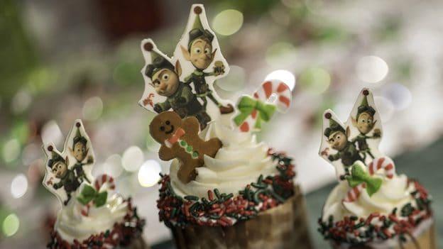 This Week - Cupcakes