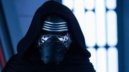 Kylo Ren - Star Wars Day at Sea