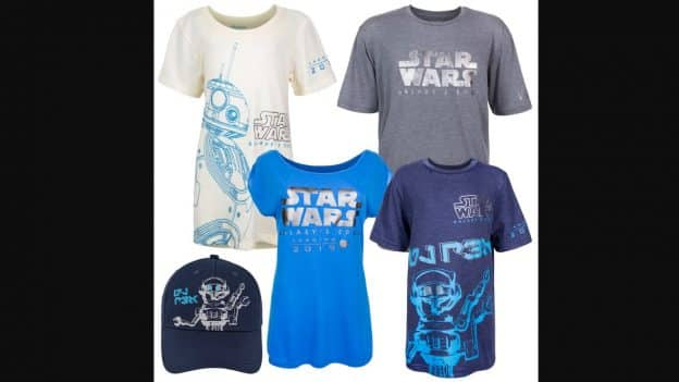 Star Wars: Galaxy's Edge Merchandise