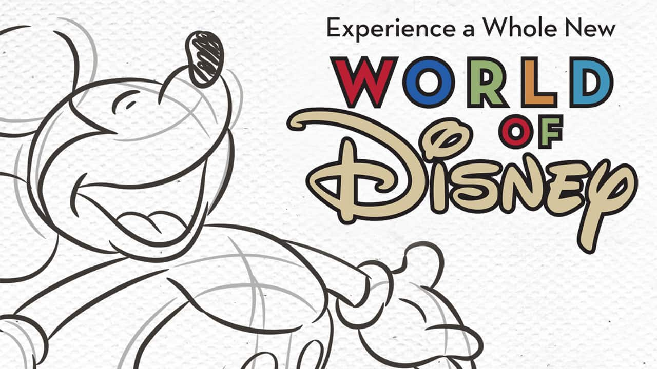 Reimagined World of Disney Stores Coming to Disneyland and Walt ...