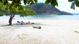Costa Rica with Disney Cruise Line