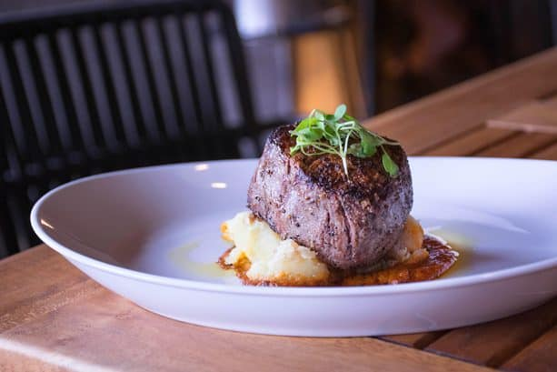 Delicious, Nutritious Meals are on the Menu at Disney Springs