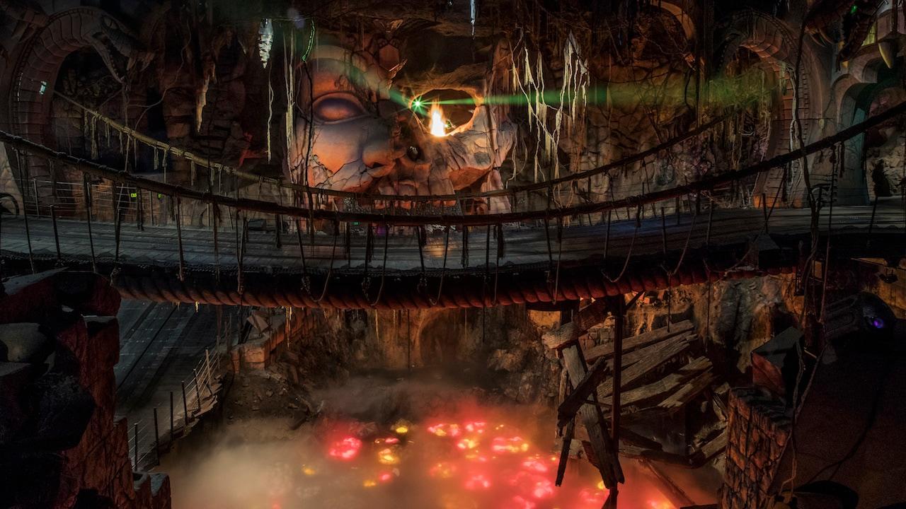 Look Closer: Indiana Jones Adventure at Disneyland Park | Disney Parks Blog