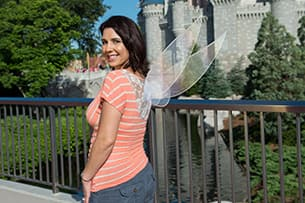 """Happy Thoughts and a Little Pixie Dust, Celebrate the 65th Anniversary of """"Peter Pan"""" with Disney PhotoPass at Magic Kingdom Park"""