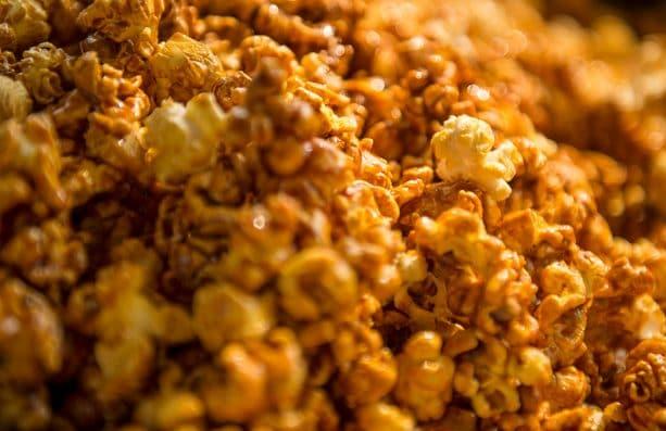 Caramel Popcorn at Karamel-Küche in Epcot