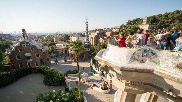 Cruising Europe with Disney: Adventures in Spain