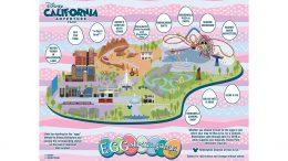 Egg-stravaganza Returns to Disneyland Resort March 16