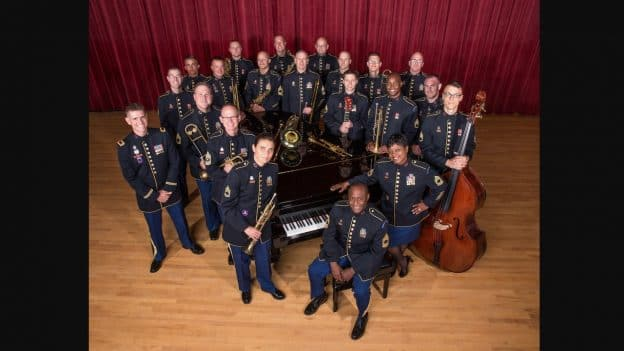 The Jazz Ambassadors of The United States Army