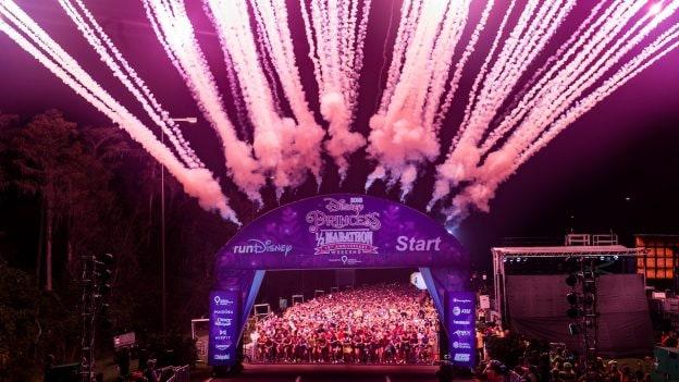 10th Annual Disney Princess Half Marathon Weekend