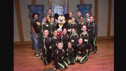 Massachusetts Disney Performing Arts Group