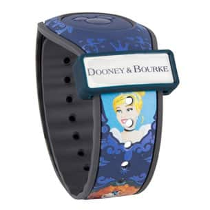 Dooney & Bourke-branded MagicBand offered at the 10th Disney Princess Half Marathon Weekend expo