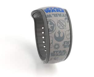 Star Wars MagicBand