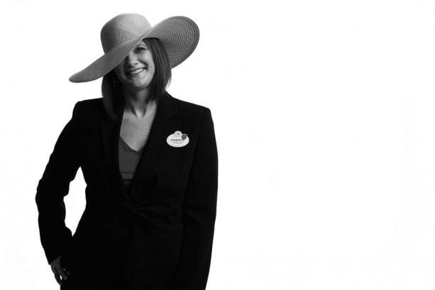 Health & Wellness Manager Cheryl Dolven from Walt Disney World Resort