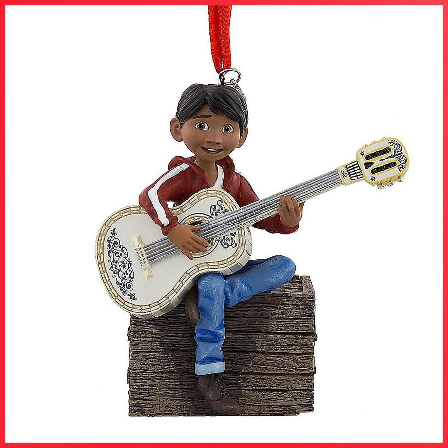 Coco Merchandise Miguel Ornament