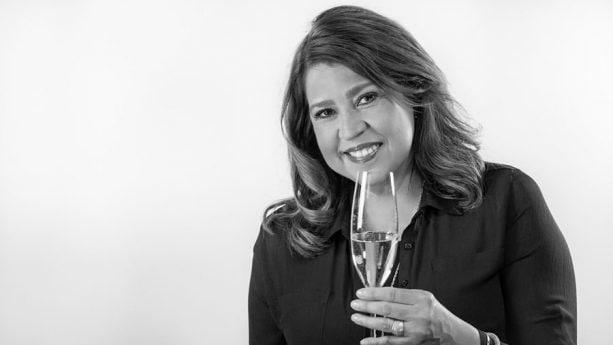 Beverage Project Manager Jeannie Villarreal-Bissell from Disneyland Resort