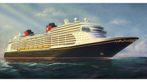 Afbeeldingsresultaat voor Disney Cruise Line