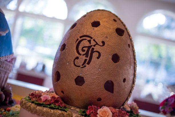 "Grand Floridian Easter Egg at Disney's Grand Floridian Resort & Spa"""