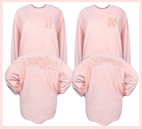 380288d6608 New Millennial Pink Ears and Spirit Jersey Set to Make Major Splash ...