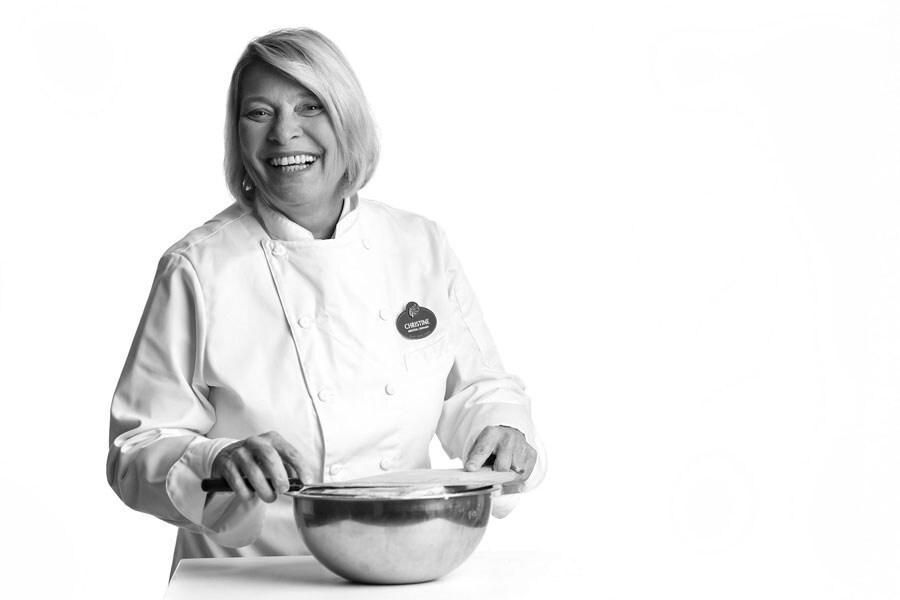 Executive Chef Christine Weissman from Disney's Wilderness Lodge