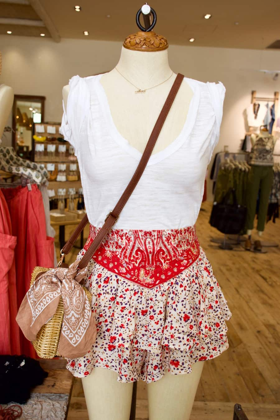 Spring Outfit from Free People