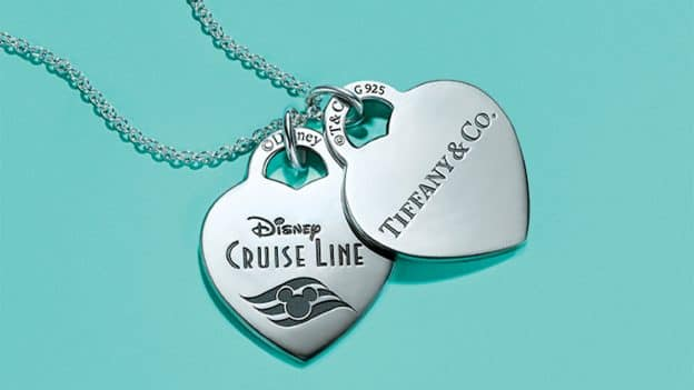 c68ebadca205 Exclusive Tiffany   Co. Jewelry Unveiled on the Disney Fantasy ...